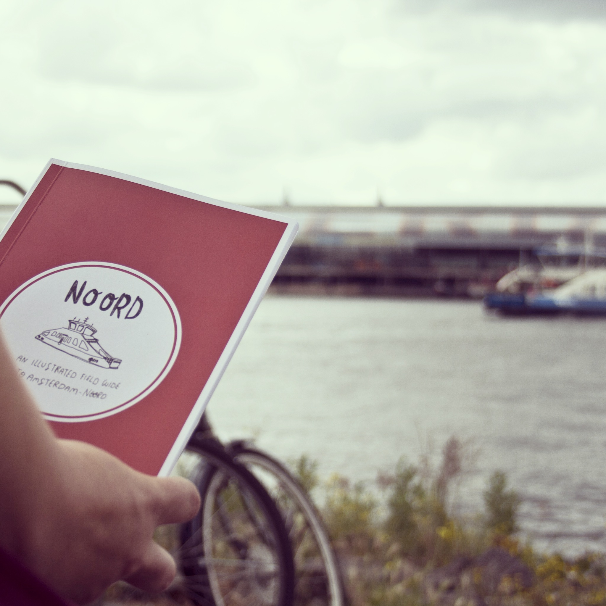 Illustrated Guide To Noord